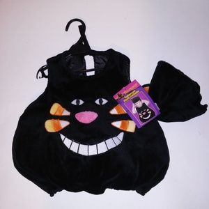 Halloween Costume Plush
